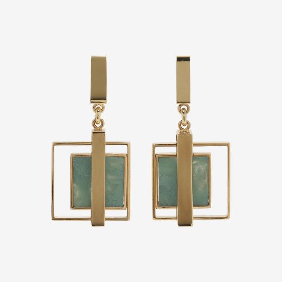 Серьги Crystalline Jewellery (ЦУМ) 20 590 руб.