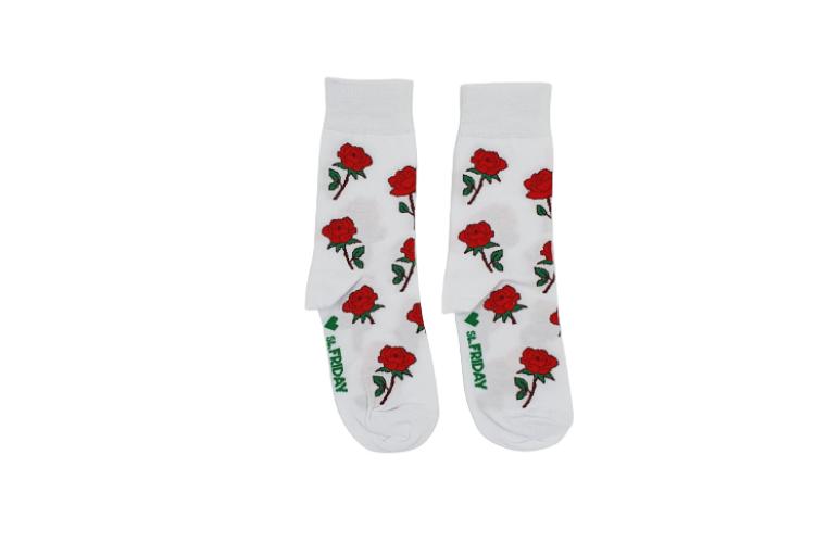 Носки St. Friday Socks, 399 руб. (myfriday.ru)