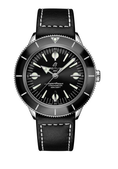 Часы Superocean heritage '57, Breitling