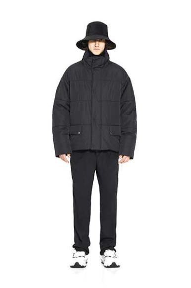 Куртка Novaya, 15 200 руб. с учетом скидки (novayawear.com)