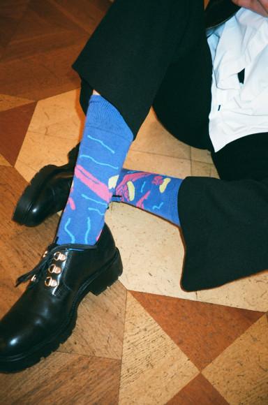 Фото: пресс-служба St. Friday Socks