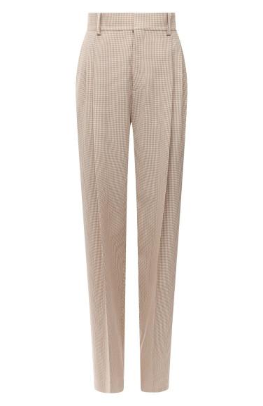 Шерстяные брюки Chloé, 53 950 руб.