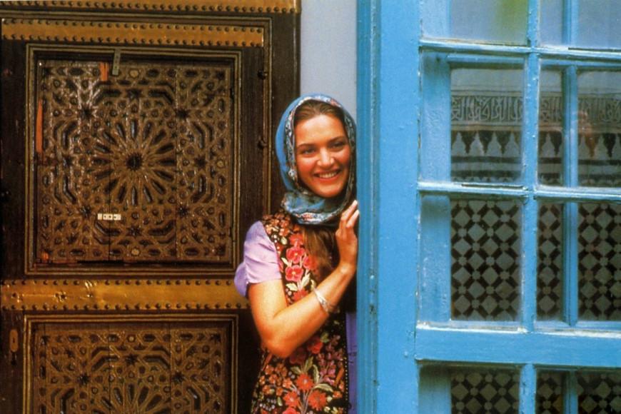 Кадр из фильма «Экспресс в Марракеш»