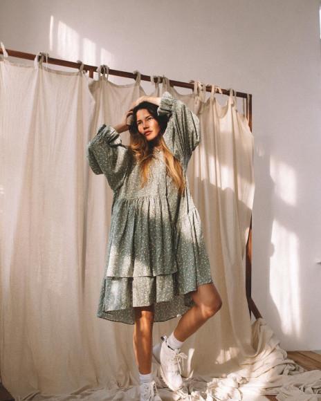 Платье Сountry Textile