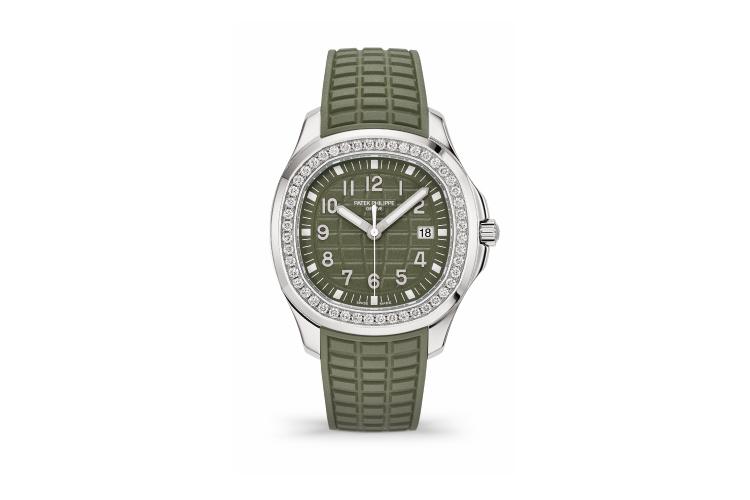 Часы Aquanaut, Patek Philippe