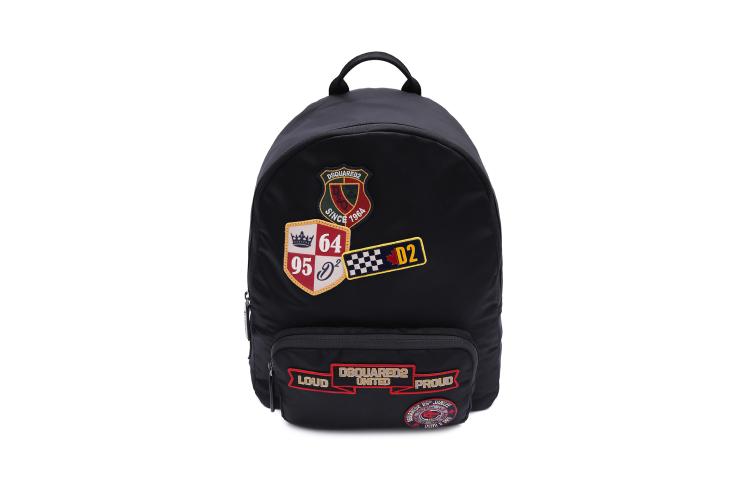Рюкзак Dsquared2, цена по запросу (ГУМ)