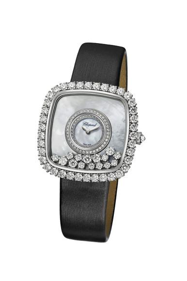 Часы Happ y Diamonds, Chopard