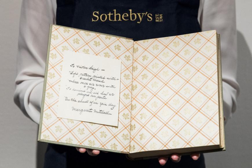 Фото: пресс-материалы Sotheby's