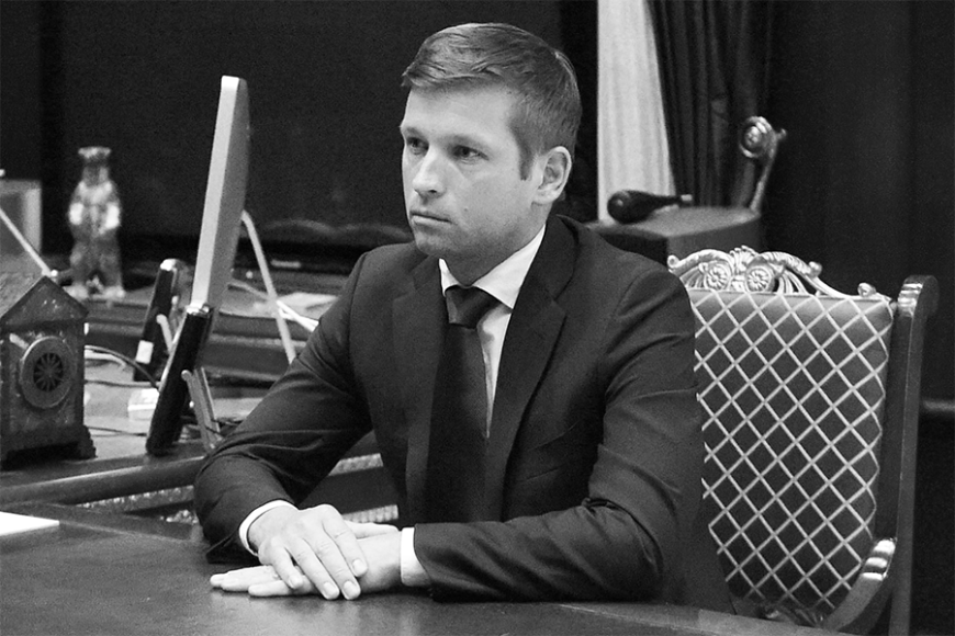 Дмитрий Пристансков
