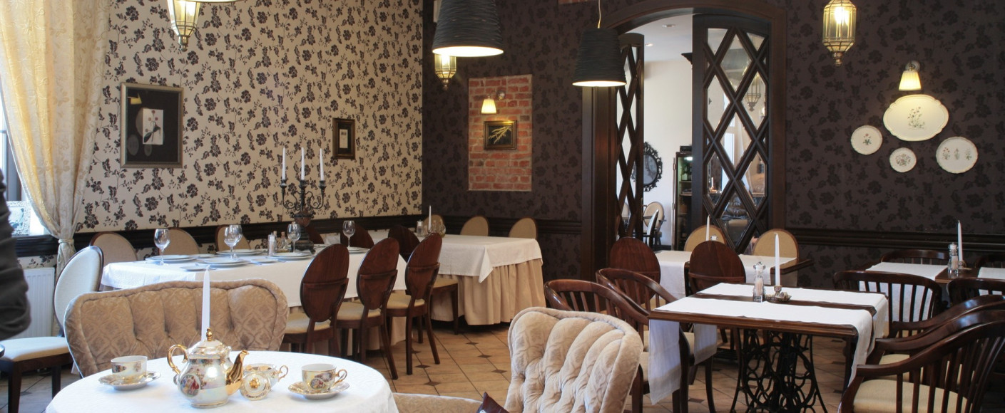 Ресторан «Усадьба»