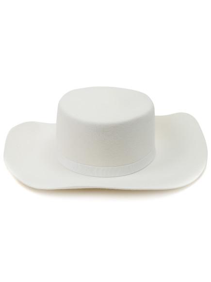 Женская шляпа Alberta Ferretti, 40 300 руб. (ГУМ)