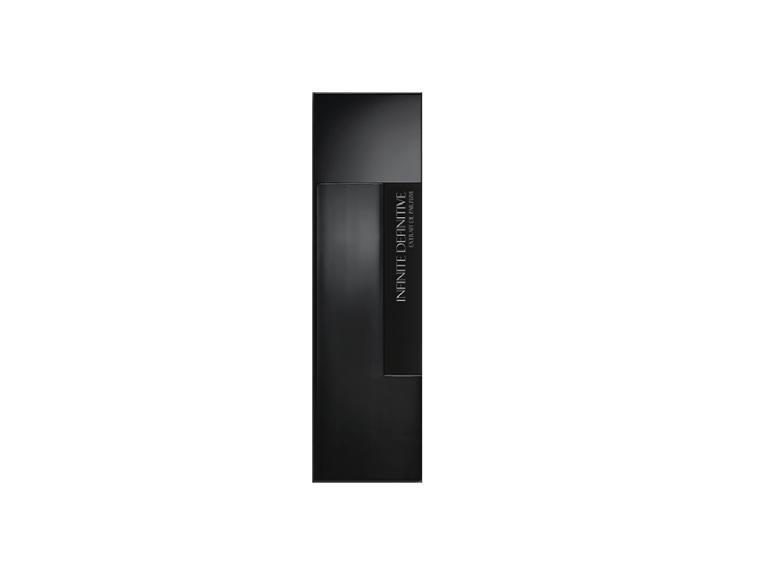 Зеленый, древесный аромат с нотами можжевельника, черной смородины, амбры, гардении, гальбанума Infinite Definitive, Laurent Mazzone, 100ml, 19730 руб. («Золотое Яблоко»)