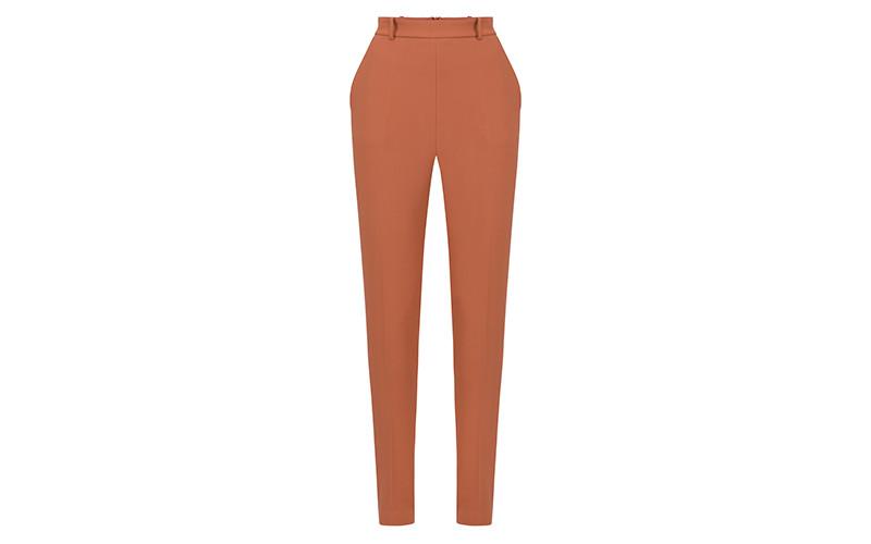 Женские брюки Elisabetta Franchi, 27 055 руб. (Elisabetta Franchi)
