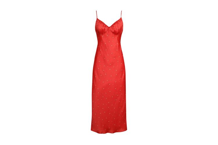Платье Laroom, 16 000 руб. (Laroom)