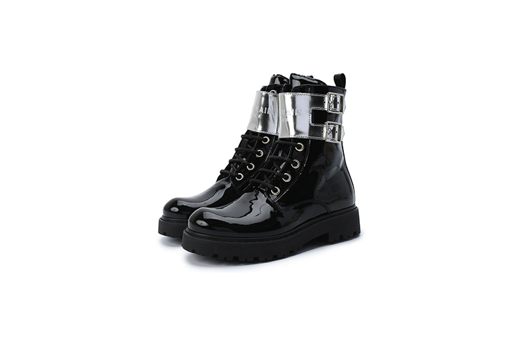 Ботинки Balmain, 36 250 руб. (ЦУМ)