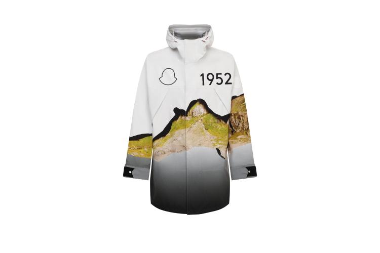 Куртка 2 Moncler 1952, 237 500 руб. (ЦУМ)