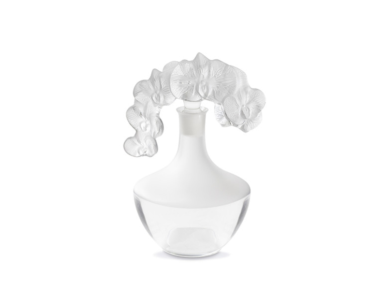 Графин Orchid, Lalique