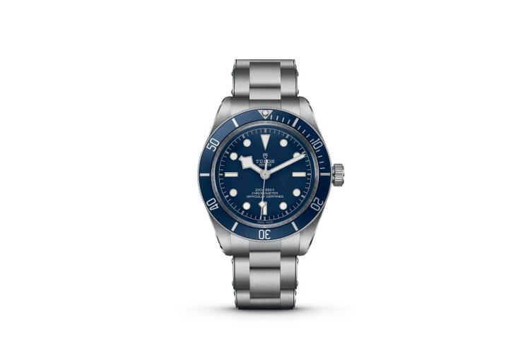 Часы Black Bay 58 Navy Blue, Tudor