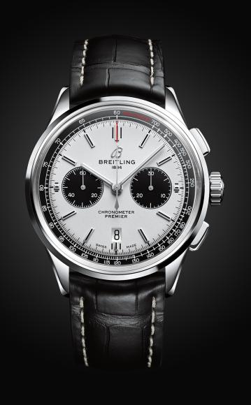 Premier B01 Chronograph 42, Breitling