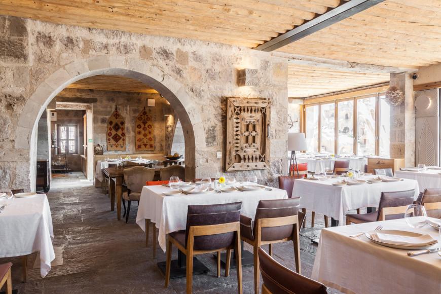 Ресторан Seki