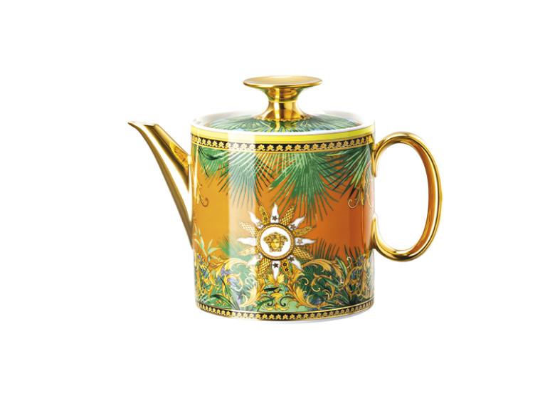 Чайник Rosenthal х Versace