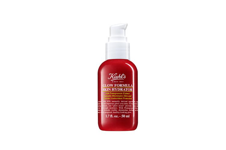 Эликсир для сияния кожи Glow Formula Skin Hydrator, Kiehl's