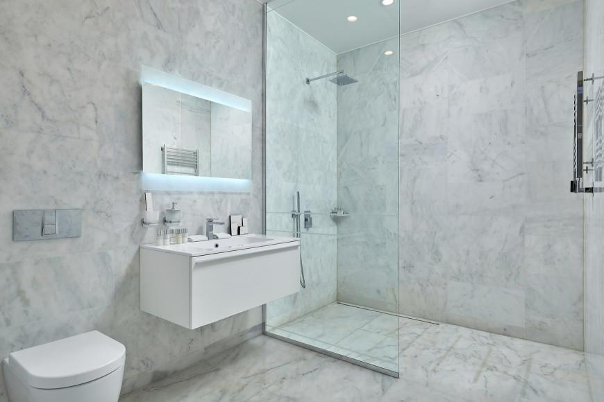 Ванна Premium Apartment