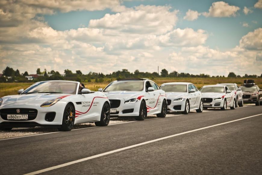 Фото: пресс-служба Jaguar