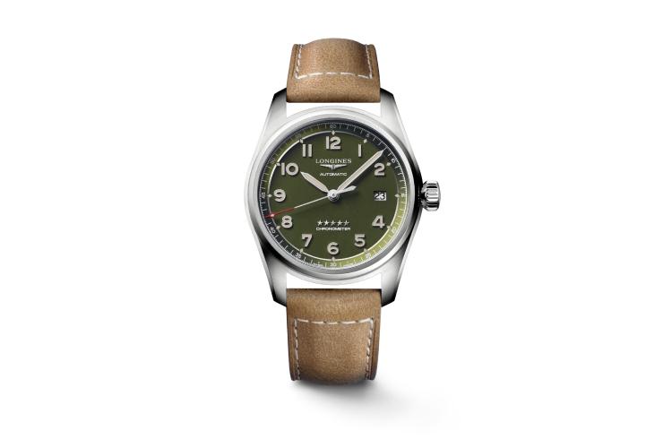 Часы Spirit Green, Longines