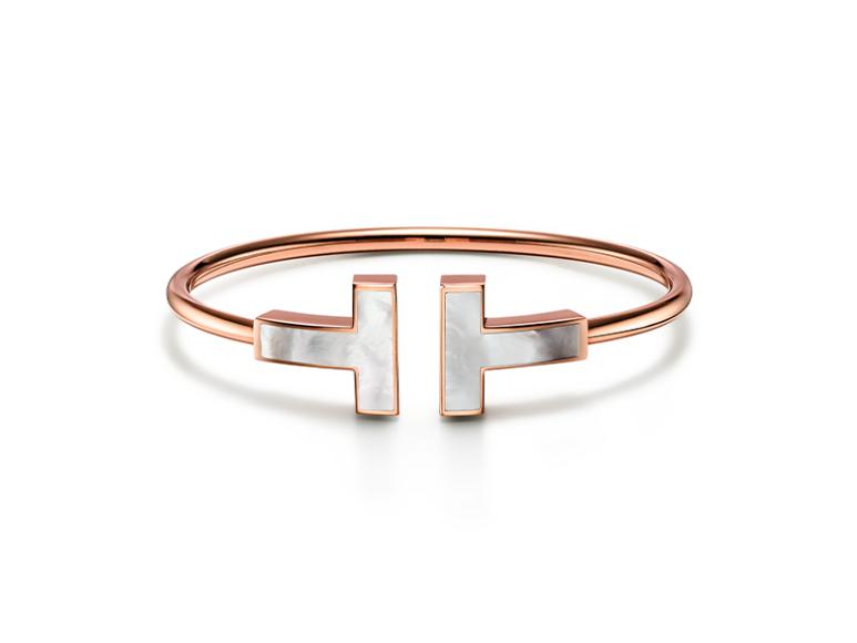 Браслет Tiffany T, Tiffany & Co.