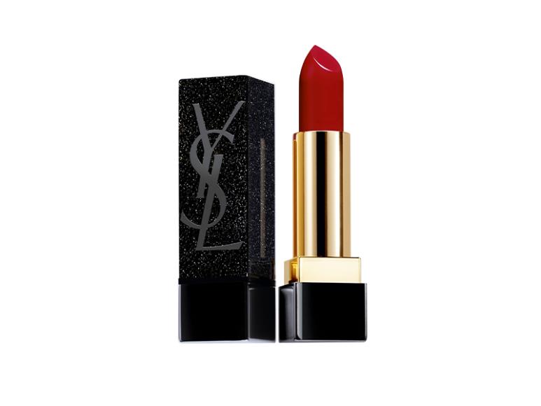 Помада Rouge Pur Couture из совместной коллекции Yves Saint Laurent Beaute c Зои Кравиц