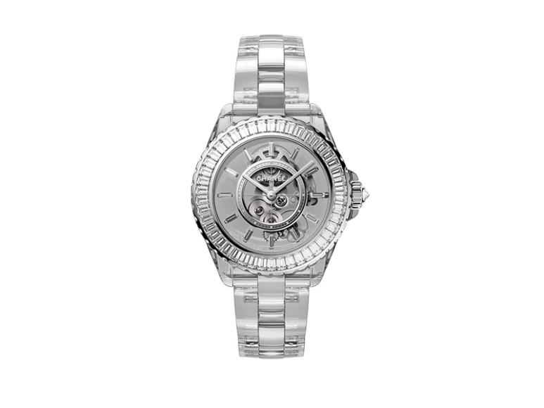 J12 X-Ray,Chanel Horlogerie