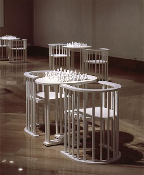 Йоко Оно, «Игра на доверии». 1966/1997 годы
