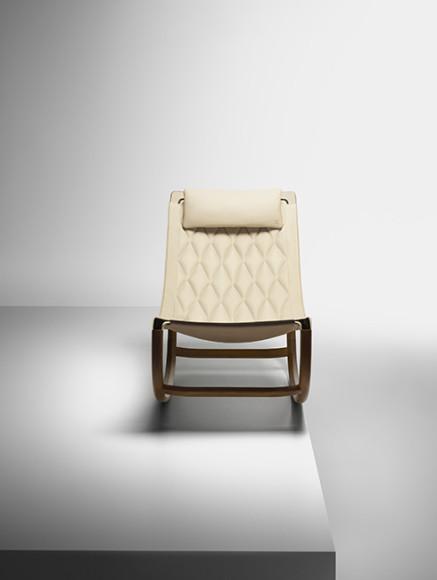 Lune Chair by Marcel Wanders