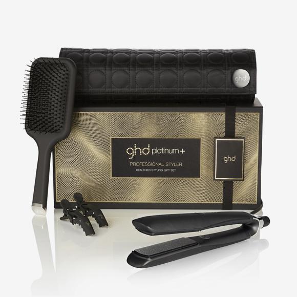 Подарочный набор для здоровой укладки волос, GHD. Цена: 20 650 руб. на сайте ghd-hairs.ru
