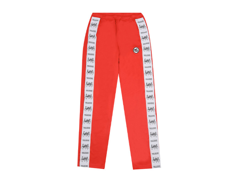Мужские брюки Волчок X Euthanasia, 3060 руб. (otdelstore.com)