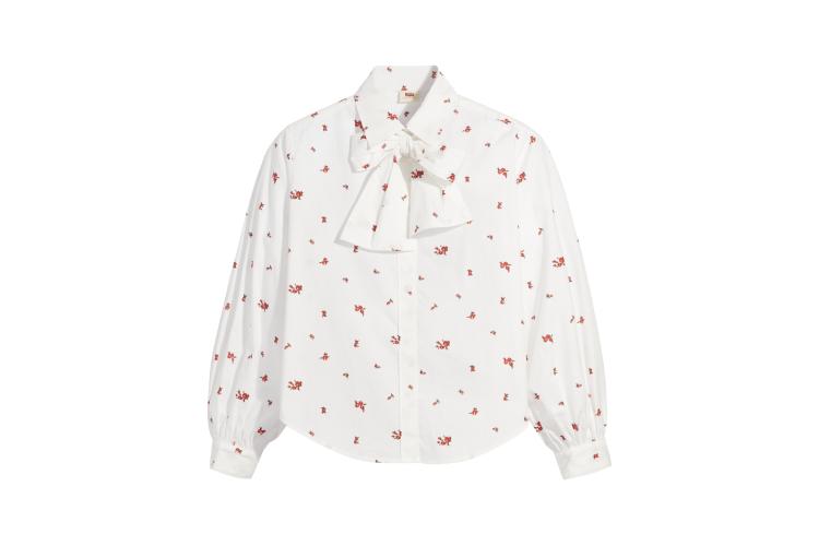 Блузка Levi's, цена по запросу (Levi's)