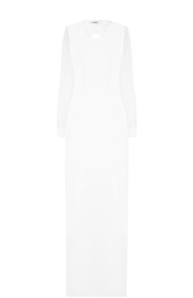 Платье Givenchy (ЦУМ) — 208500 руб.