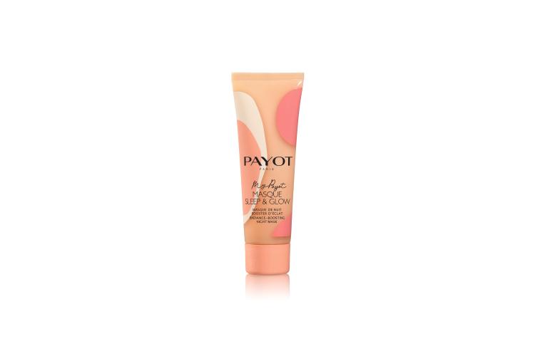 Ночная маска для усиления сияния кожи Masque Sleep & Glow, My Payot, Payot