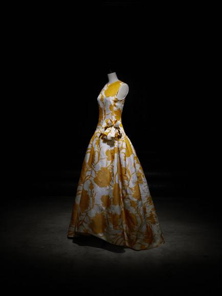 Платье Dior, 1962