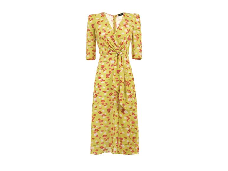 Платье Elizabetta Franchi, 17 650 руб.
