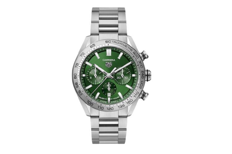 Часы Carrera Sport Chronograph, TAG Heuer