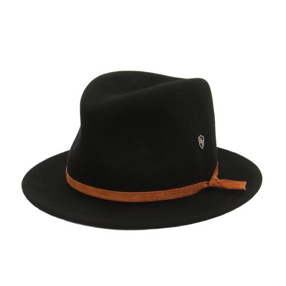 Мужская шляпа Hatfield, 10 тыс. руб. (hatfield.ru)