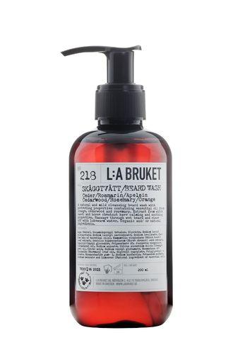 Шампунь для бороды 218, L:a Bruket