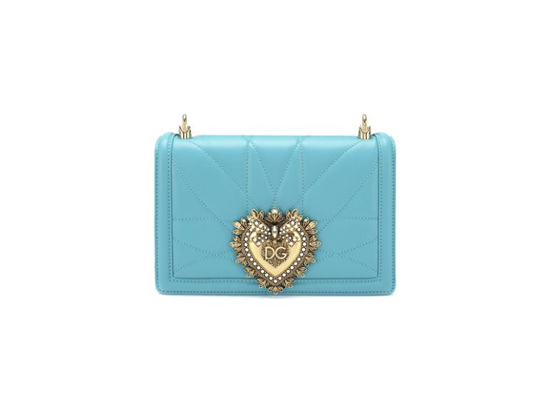 Dolce & Gabbana Devotion, 111 500 руб. (Третьяковский проезд, ЦУМ)