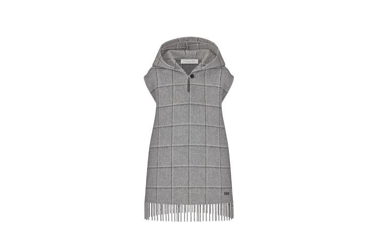 Кейп Baby Dior, цена по запросу, (ЦУМ)