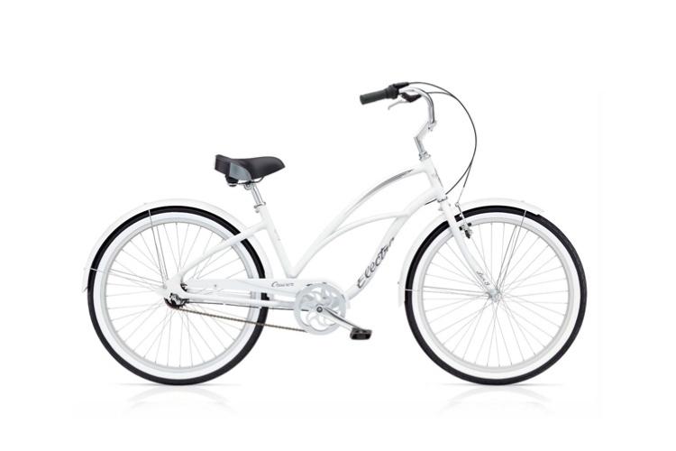 Велосипед Electra, 53000 руб. (ГУМ)