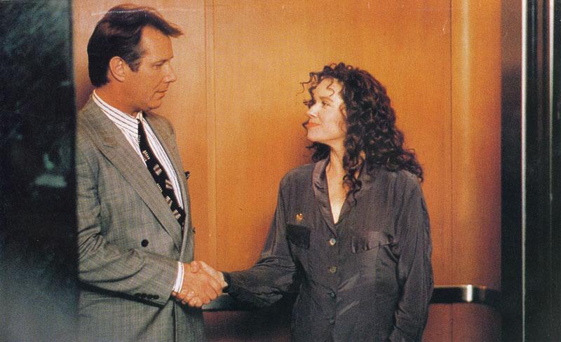 Кадр из фильма «Беззащитный»