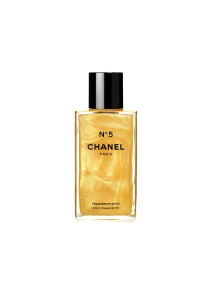 Гель для тела L'eau №5, Chanel
