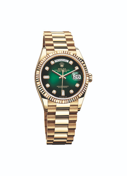Часы Oyster Perpetual Day-Date, Rolex